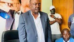 What A Loser || Kennedy Kamba ||Politician