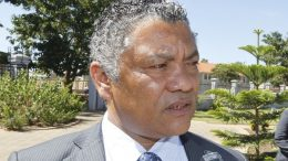 What A Loser|| Given Lubinda || Minister of Justice